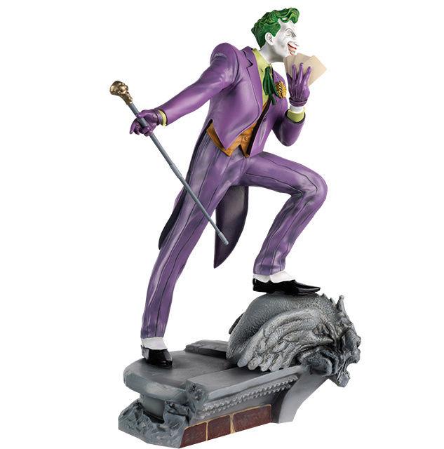 Le Joker (Eaglemoss) 8b48ac10