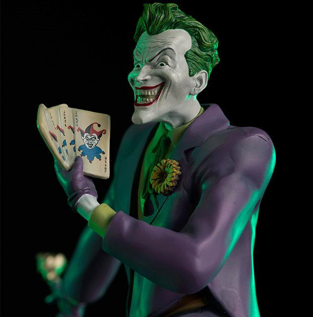 Le Joker (Eaglemoss) 8cd0d210
