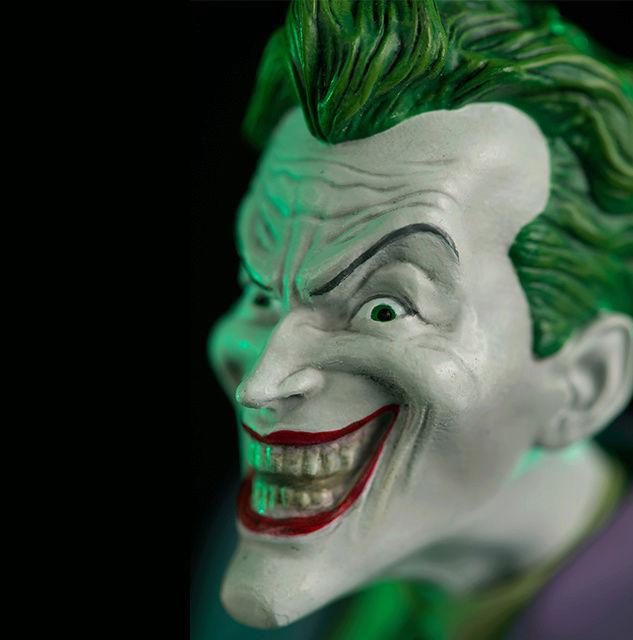 Le Joker (Eaglemoss) 97c06910