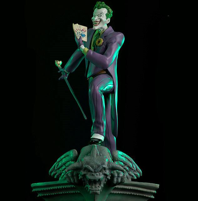 Le Joker (Eaglemoss) Da84be10