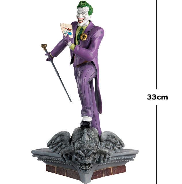 Le Joker (Eaglemoss) De00cb10