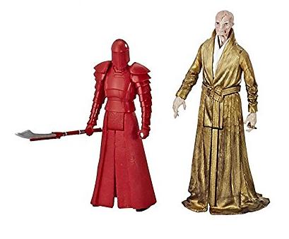 [COLLECTION] SW : Episode VIII : The Last Jedi (spoilers) Sans_t10