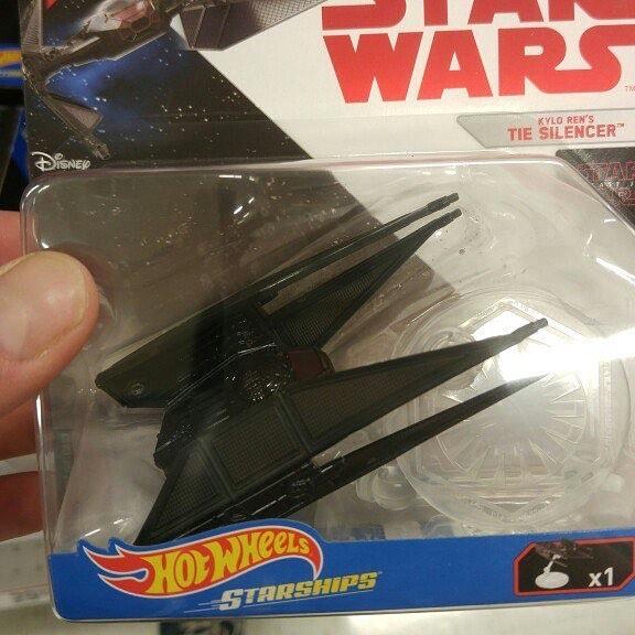 [COLLECTION] SW : Episode VIII : The Last Jedi (spoilers) Sulvxf10