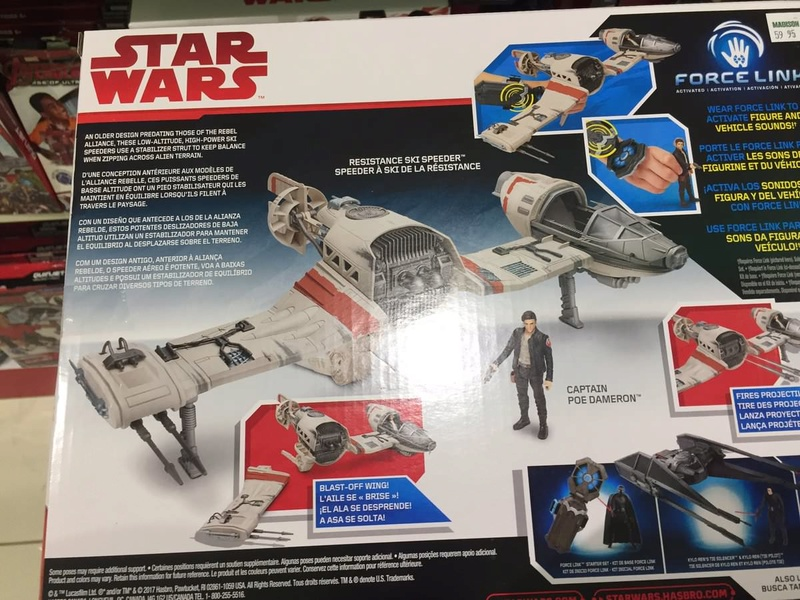 [COLLECTION] SW : Episode VIII : The Last Jedi (spoilers) Udpsda12