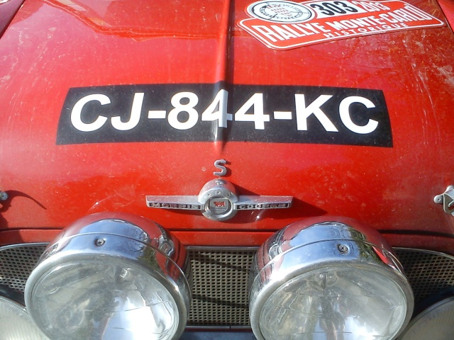 monte carlo historique 2013 Dsc00416