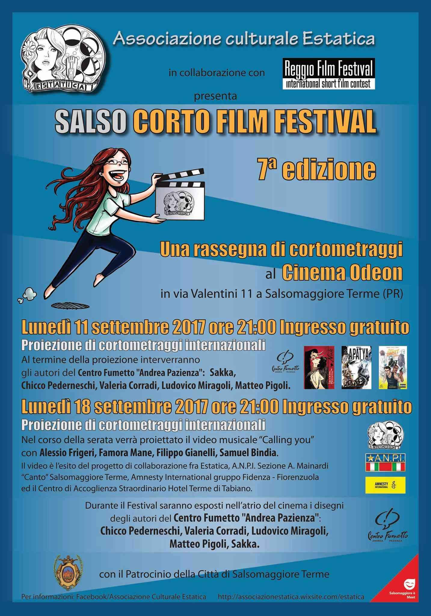 Salso Corto Film Festival 21457310