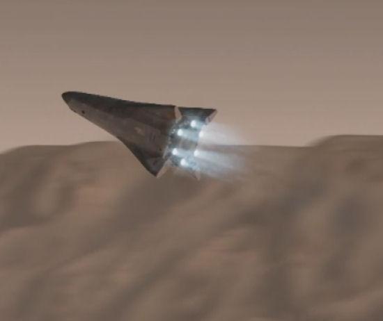 ITS à la sauce Lockheed Martin Ssradv12