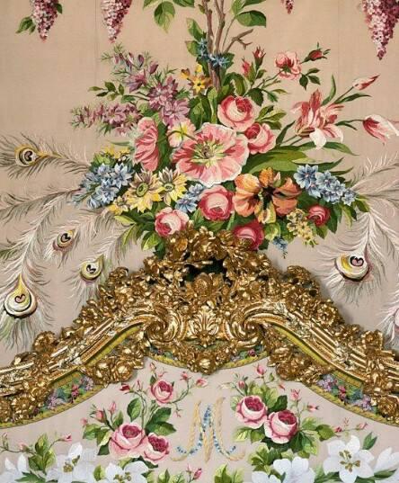 Le monogramme ou chiffre de Marie-Antoinette - Page 4 20525610