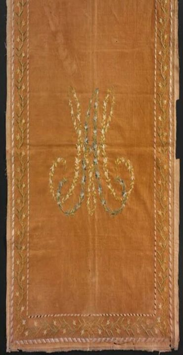Le monogramme ou chiffre de Marie-Antoinette - Page 4 20526210