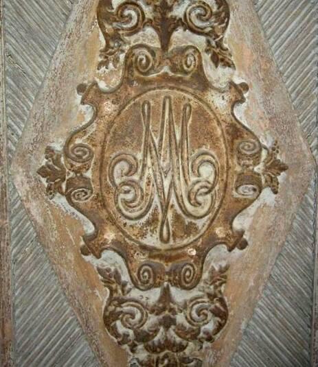 Le monogramme ou chiffre de Marie-Antoinette - Page 4 20621210