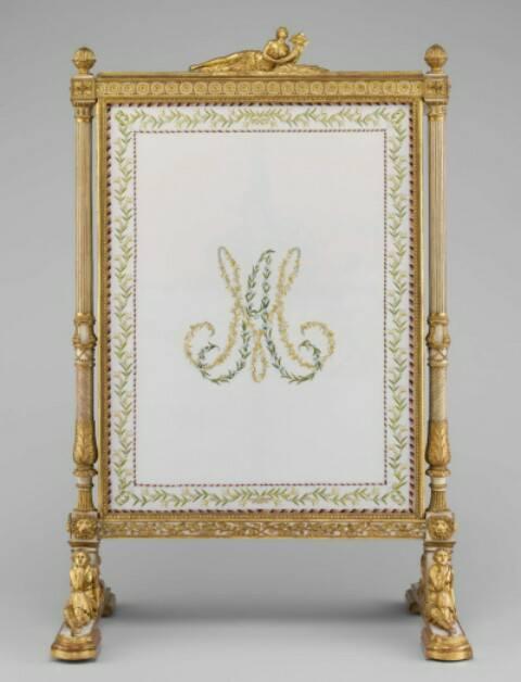 Le monogramme ou chiffre de Marie-Antoinette - Page 4 20638910
