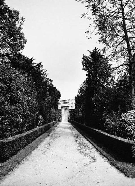 Photos de Versailles par Karl Lagerfeld Andrel10