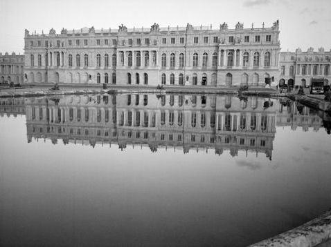 Photos de Versailles par Karl Lagerfeld Andrel13
