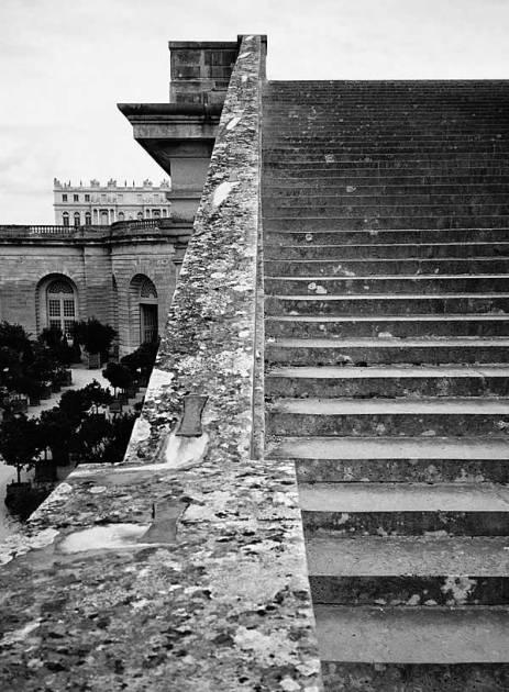 Photos de Versailles par Karl Lagerfeld Andrel14