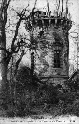 Château de Bellevue à Meudon Andrel17