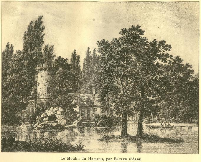 Château de Bellevue à Meudon Andrel18