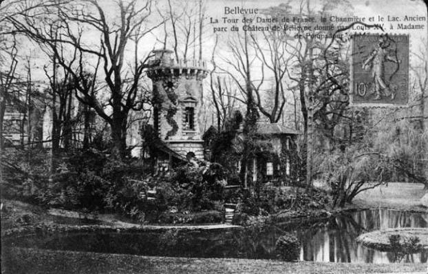 Château de Bellevue à Meudon Andrel21