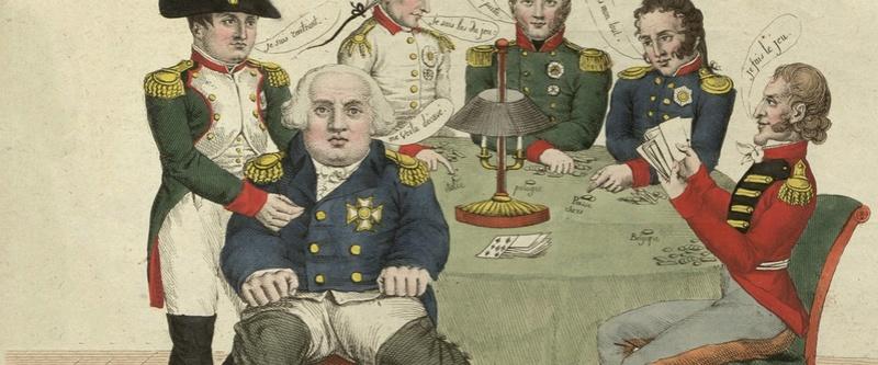 Napoléon Bonaparte, Napoléon 1er Unetai10