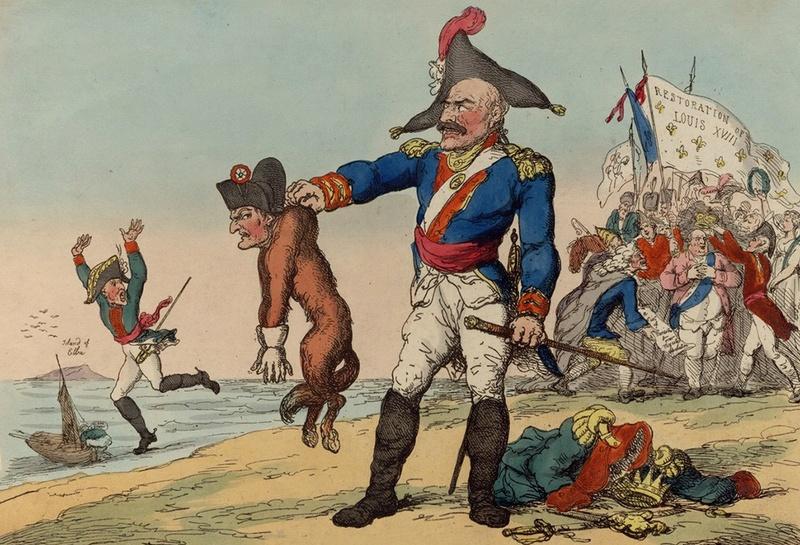 Napoléon Bonaparte, Napoléon 1er Unetai11