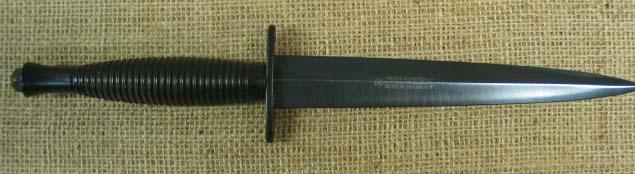 Dague anglaise - Dague Ponchardier Type_310