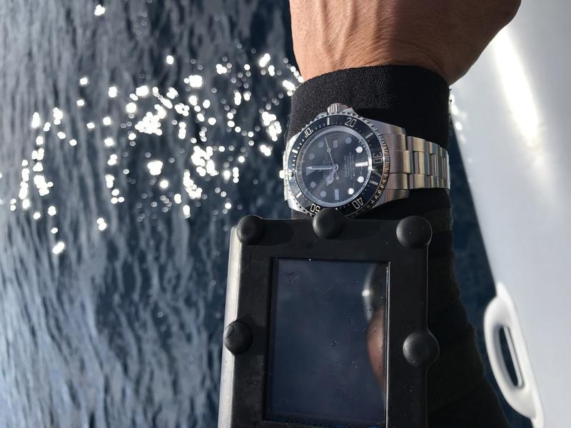 La montre du vendredi, le TGIF watch! - Page 29 37307e10