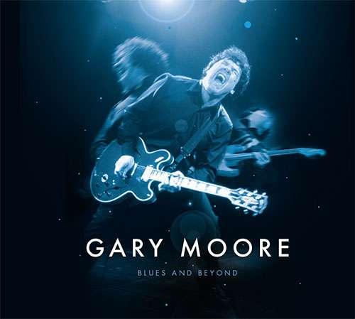 Gary Moore Moore910