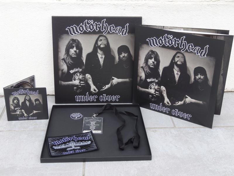 CD/DVD/LP achats - Page 13 Motorh15