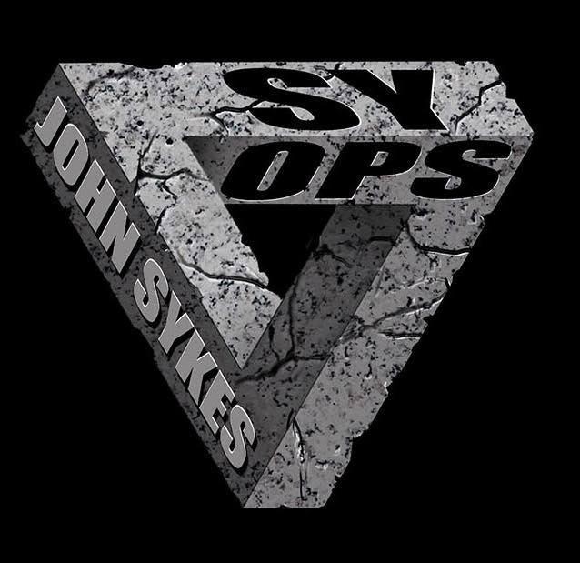 JOHN SYKES Sykes10