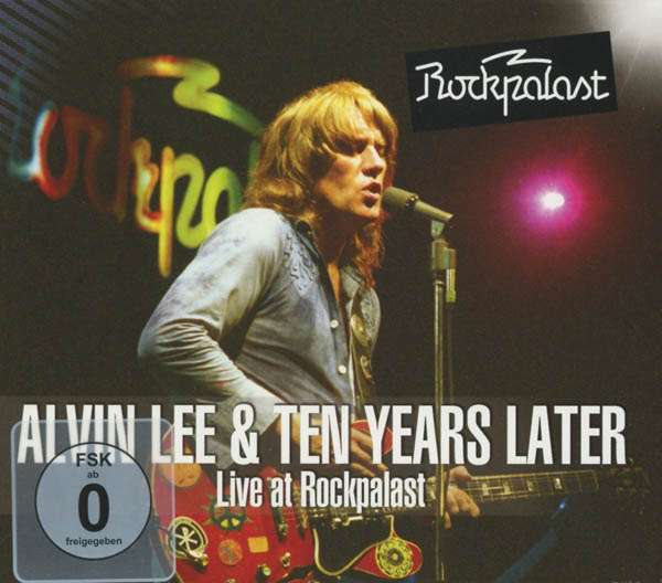 TEN YEARS AFTER Tya211