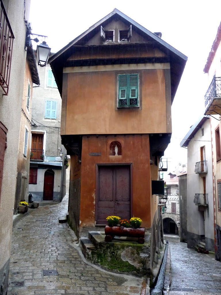 Maginot - La Route des Grandes Alpes - Page 20 10537310