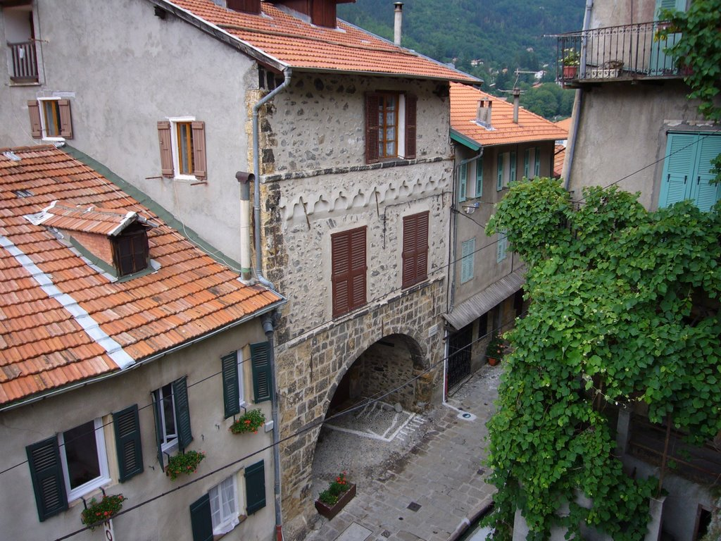 Maginot - La Route des Grandes Alpes - Page 20 21323410