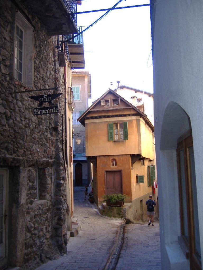 Maginot - La Route des Grandes Alpes - Page 20 30027310