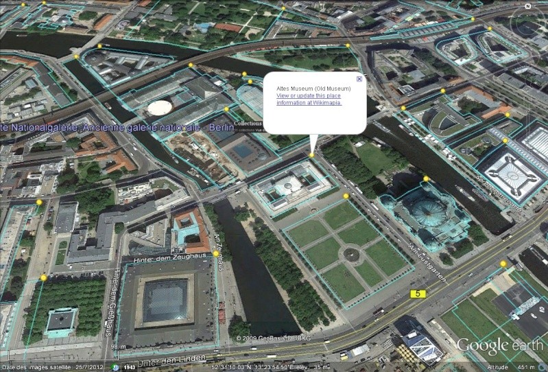 STREET VIEW : les musées en visite virtuelle - Page 4 Sans_104