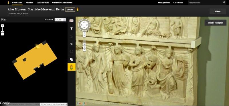 STREET VIEW : les musées en visite virtuelle - Page 4 Sans_106