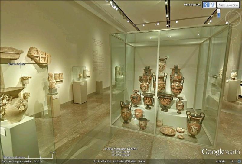 STREET VIEW : les musées en visite virtuelle - Page 4 Sans_111
