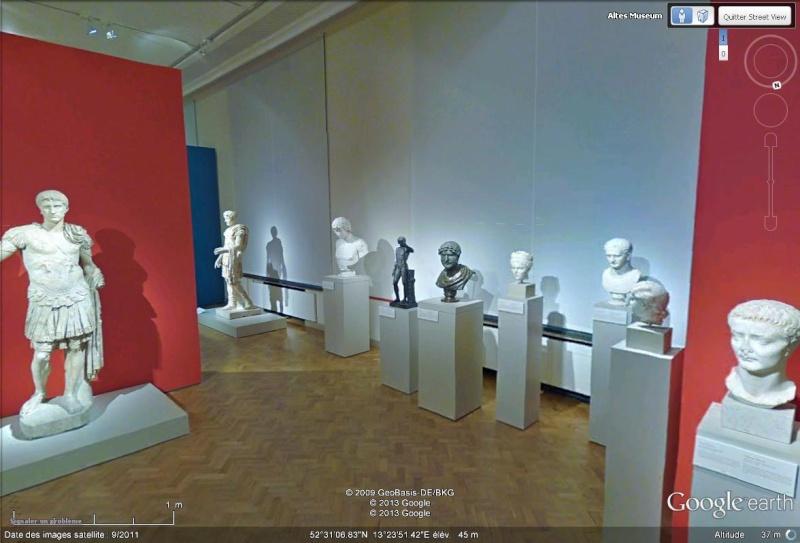 STREET VIEW : les musées en visite virtuelle - Page 4 Sans_112