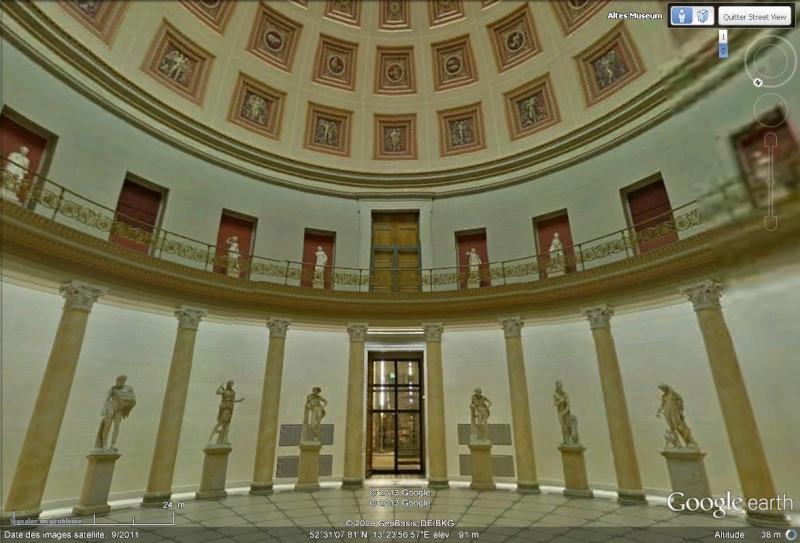 STREET VIEW : les musées en visite virtuelle - Page 4 Sans_113
