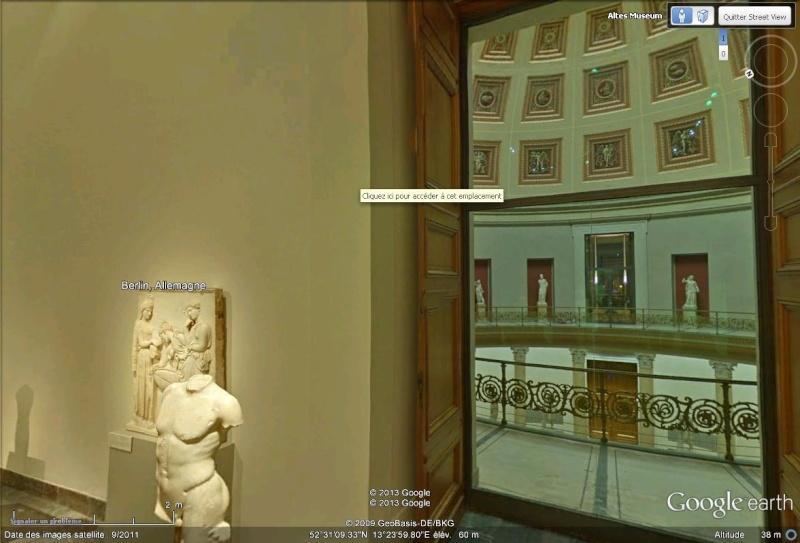 STREET VIEW : les musées en visite virtuelle - Page 4 Sans_114