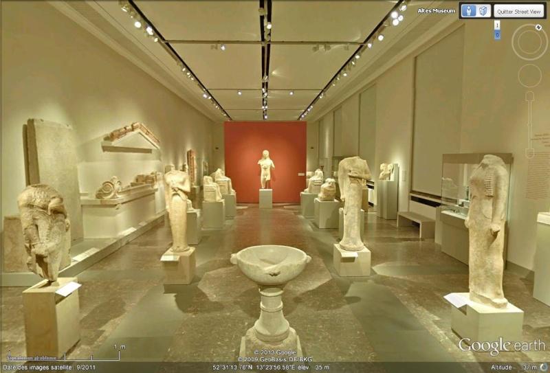 STREET VIEW : les musées en visite virtuelle - Page 4 Sans_116