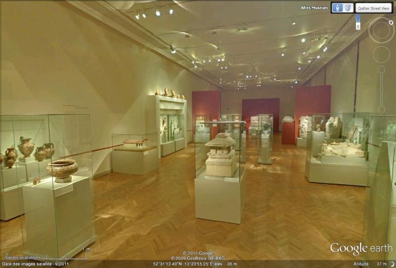 STREET VIEW : les musées en visite virtuelle - Page 4 Sans_117