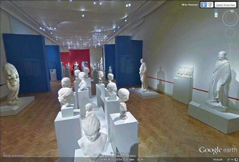 STREET VIEW : les musées en visite virtuelle - Page 4 Sans_118
