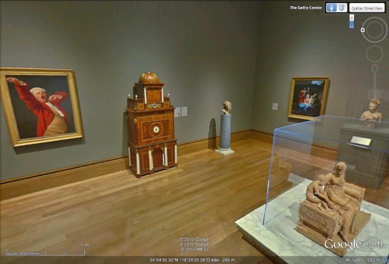 STREET VIEW : les musées en visite virtuelle - Page 4 Sans_t41