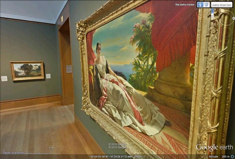 STREET VIEW : les musées en visite virtuelle - Page 4 Sans_t43
