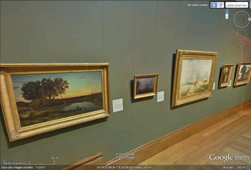 STREET VIEW : les musées en visite virtuelle - Page 4 Sans_t44