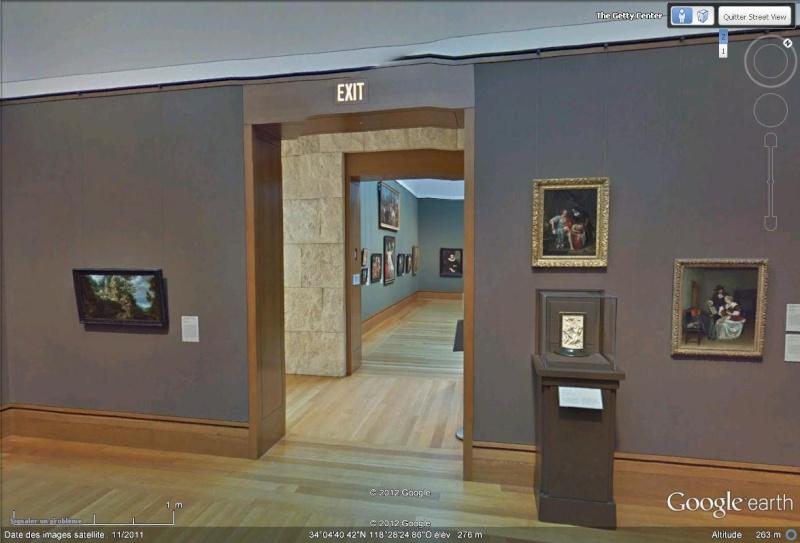 STREET VIEW : les musées en visite virtuelle - Page 4 Sans_t45