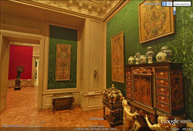 STREET VIEW : les musées en visite virtuelle - Page 4 Sans_t46