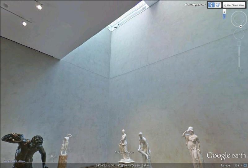 STREET VIEW : les musées en visite virtuelle - Page 4 Sans_t49