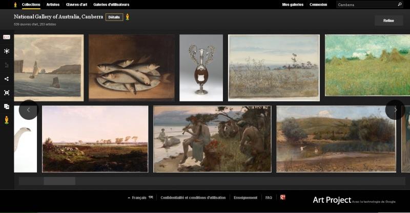 STREET VIEW : les musées en visite virtuelle - Page 4 Sans_t56