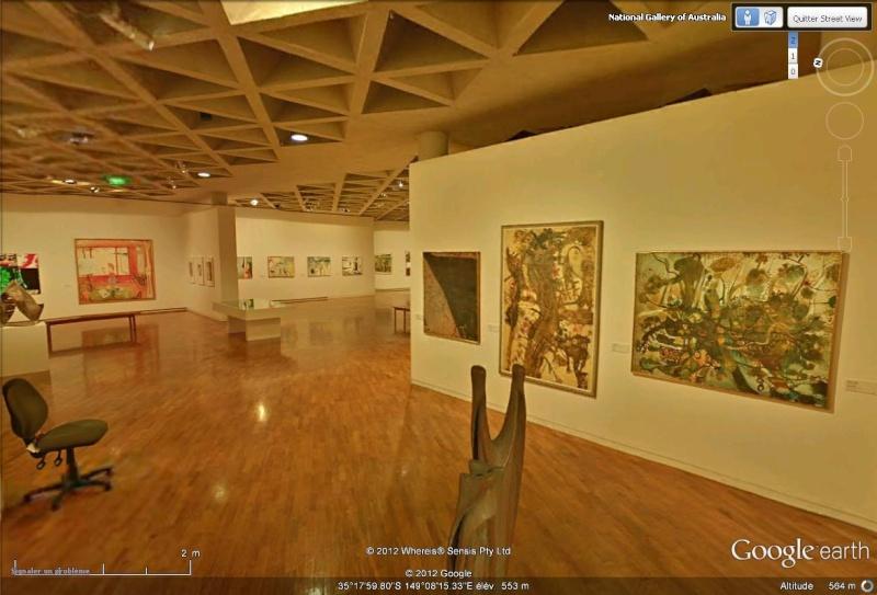 STREET VIEW : les musées en visite virtuelle - Page 4 Sans_t57