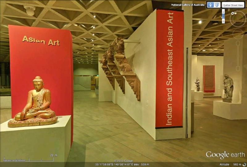 STREET VIEW : les musées en visite virtuelle - Page 4 Sans_t58